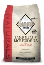 diamond pet food recalled