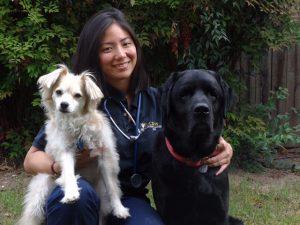 Dr. Megan Hirano