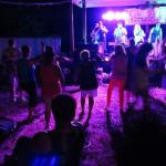 Dancing at Jim Jam