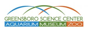greensborosciencecenterlogoonwhite