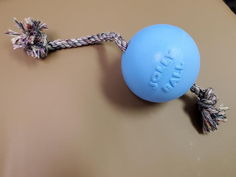 Jolly Ball Rope